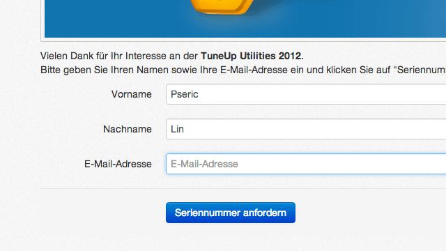 TuneUp Utilities 2012 系統優化軟體中文版,限時免費下載(含序號)