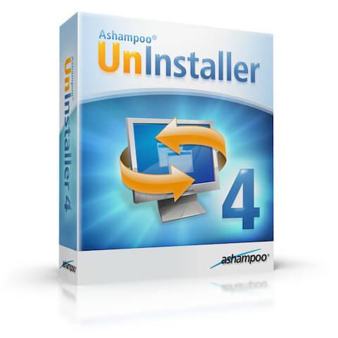 Ashampoo Uninstaller 4 軟體完整移除、清理工具,限時免費下載