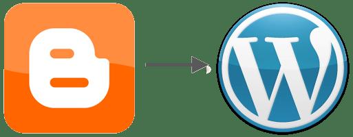 從 Blogger 自訂網址搬家到自架 WordPress,六步驟不求人教學