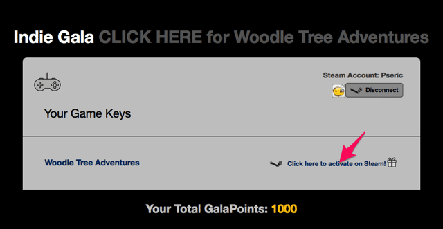 免費領取 Steam 遊戲「Woodle Tree Adventures」,可愛逗趣的清新小品