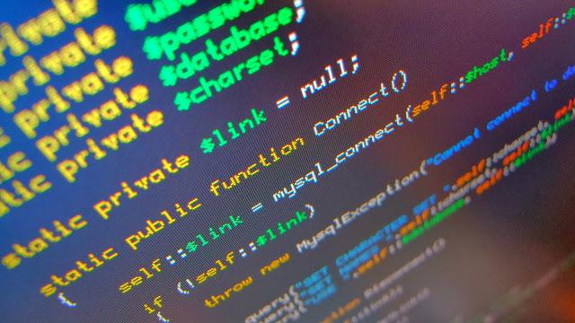 適合程式設計師編寫程式的免費等寬字型(Monospaced Font)整理