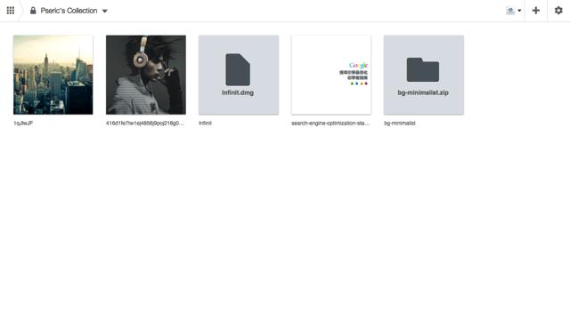 Dropmark 將任何檔案保存到你的線上收藏庫,可視化的資料組織、多人協作及共享平台