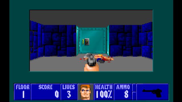 兩千種 MS-DOS 骨灰級老遊戲免費線上玩,免下載、免安裝模擬器(DOSBox)