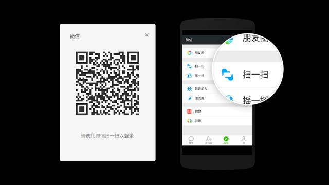 微信 WeChat for Windows 電腦版下載,跨平台 iOS、Android App 傳訊零時差