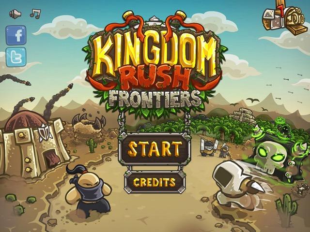 經典守塔遊戲 Kingdom Rush Frontiers for iOS 本週限時免費下載!(含 iPad HD 版)