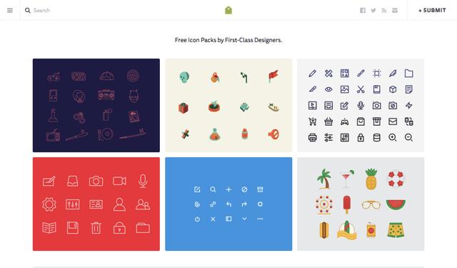 IconStore 世界頂尖設計師設計圖示免費下載,可用於個人或商業開發