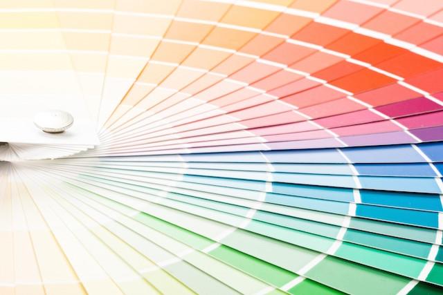 三個線上配色工具,豐富你的全新選色靈感