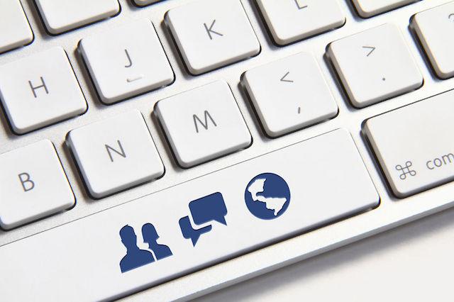 臉書「網誌」功能全新改版,Notes 專為長篇圖文分享而生