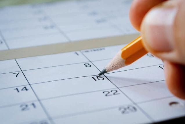 開啟 iPhone、iPad 行事曆內建「農曆」顯示,免另外安裝 App 教學 via @freegroup