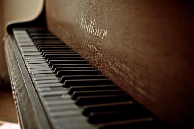 Musopen 收錄古典樂 Mp3 錄音樂譜免費下載