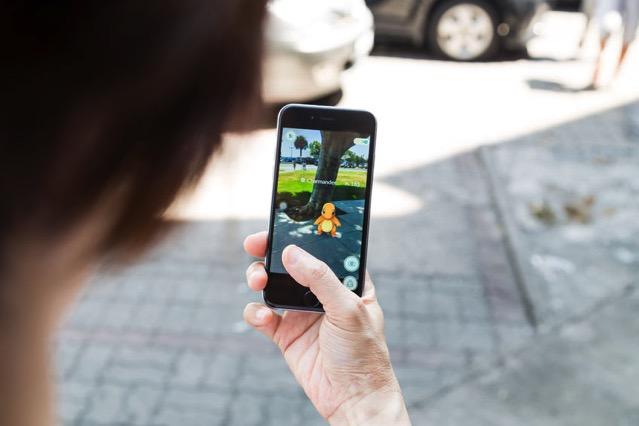 QCLean 隱藏 Pokemon GO 貼文功能,不再被臉書動態截圖洗版