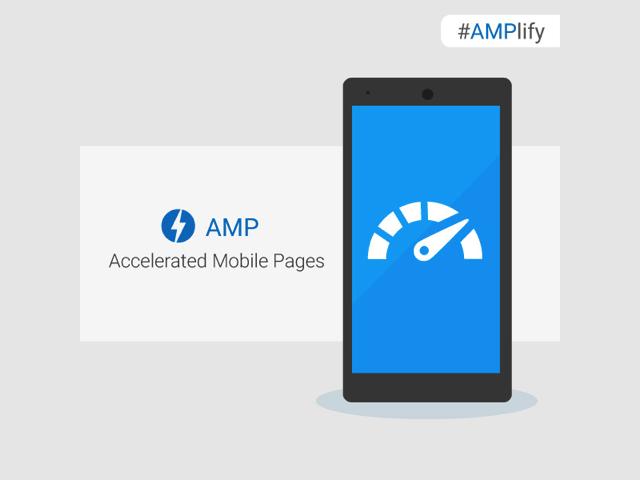 在 WordPress 網站使用 Google AMP 技術,提升頁面開啟速度教學