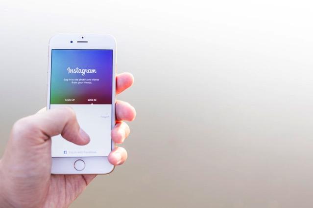 將 Instagram 帳號轉換為商業檔案教學,開啟洞察報告、聯絡按鈕功能