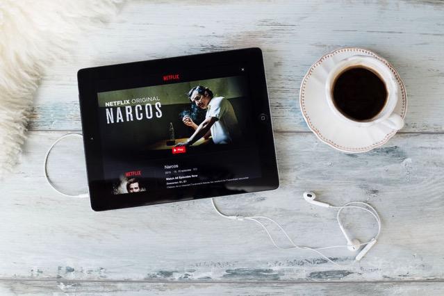 Netflix 讓手機平板下載電影美劇離線播放,沒 Wi-Fi 網路也能追劇 via @freegroup