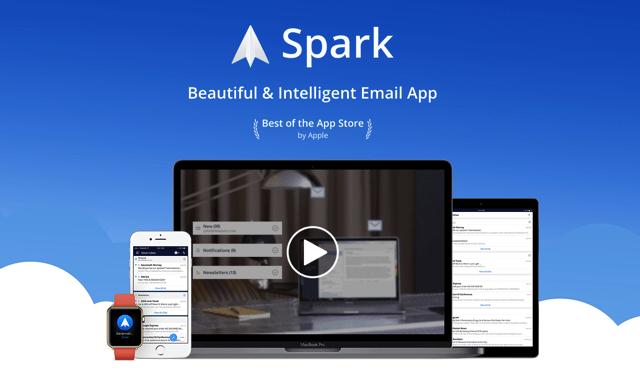 Spark for Mac 免費下載!取代內建郵件功能,讓你再一次愛上 Email App