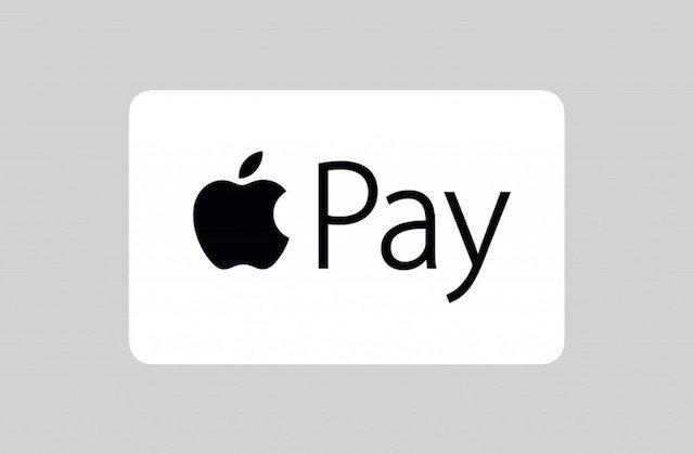 免費索取 Apple Pay 官方貼紙,讓顧客知道你的商店接受 Apple Pay 付款