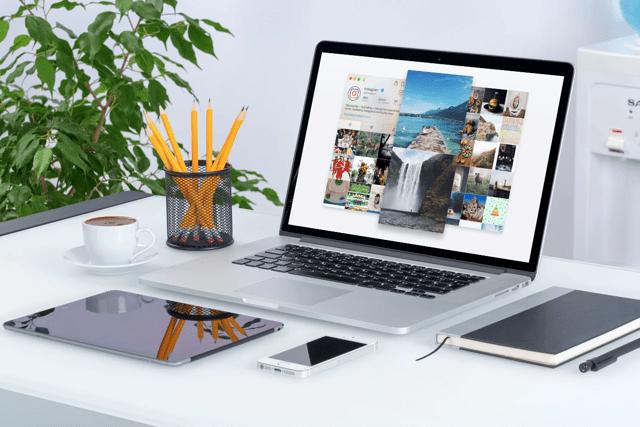 Flume for Mac 最好用的 Instagram 電腦版免費下載!支援上傳相片及私人訊息等完整功能