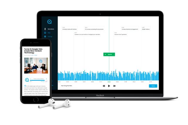 SpeakPage 幫你唸出網站內容,使用 Amazon Polly 技術文字轉語音 via @freegroup