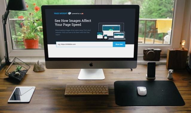 imgix Page Weight Tool 找出網頁裡過於肥大的圖片資源,提高載入速度