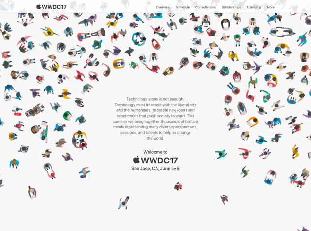 WWDC for macOS 蘋果開發者大會直播應用,配合文字轉播還能下載影片
