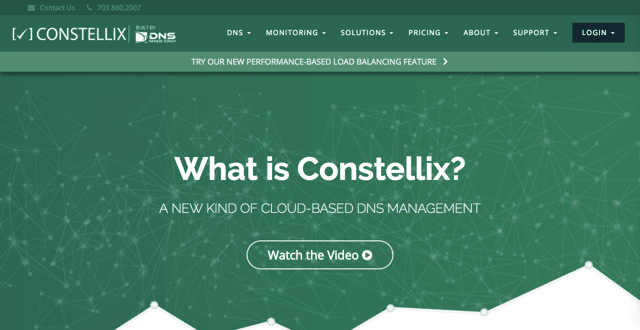 Constellix Sonar Lite 免費網站速度檢測工具,為開發者排除效能問題而生