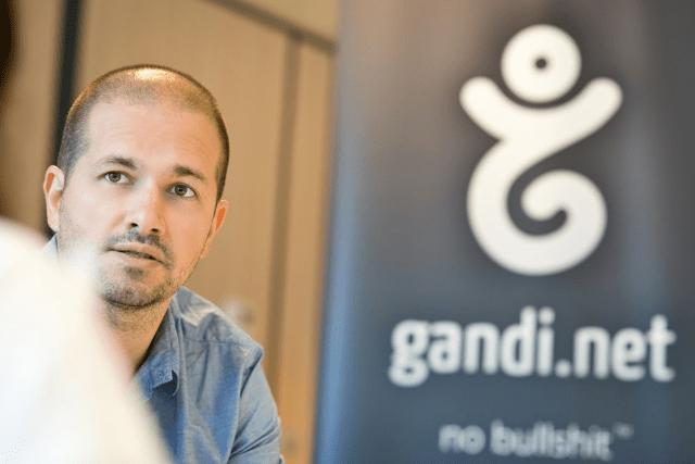 Gandi.net 全新改版!註冊網域名稱含免費 Whois 保護和信箱功能