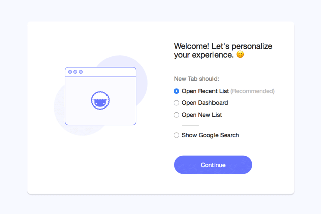 Taskade for Chrome