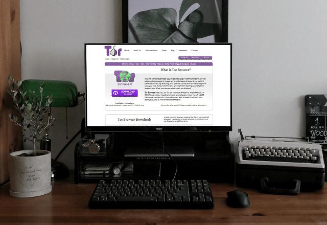 Tor Browser 洋蔥瀏覽器:實現匿名瀏覽、隱藏身分、突破網路封鎖