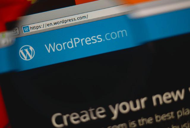 在 WordPress 免費網誌檢舉毀謗辱罵內容,交由官方審查下架刪除