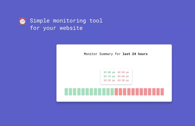 Curler 超簡單免費網站監測工具,30 秒輕鬆完成相關設定
