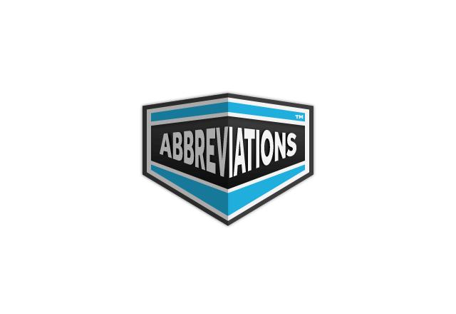 Abbreviations 英文縮寫查詢網站,以評分輕鬆找出最接近結果