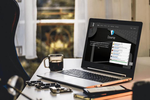 Downie 最強 macOS 影片下載工具,支援 1000 個影音平台能下載 4K 影片