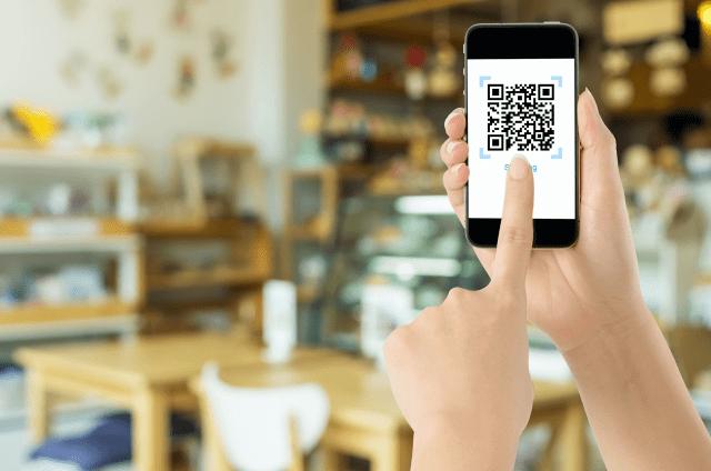 QiFi 將 Wi-Fi 無線網路轉為 QR Code 掃描立即加入無須手動輸入密碼