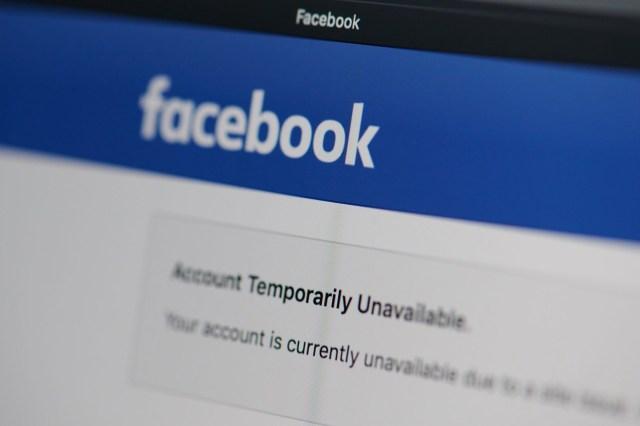 Facebook 超過五億個資外洩!查詢你的帳號是否在受害名單