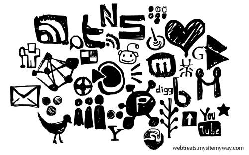 hand-drawn-social-media-shapes