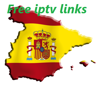 Iptv M3u Spain Free List Tv Playlist 18/05/2019