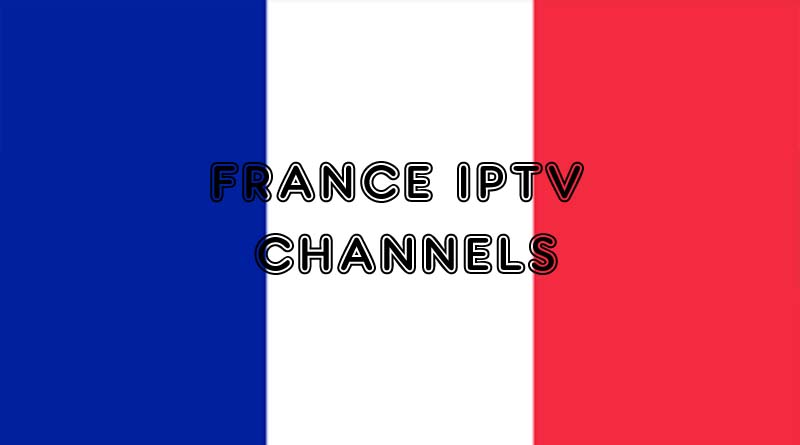 IPTV M3u France Gratuit HD Links TV 03/06/2019
