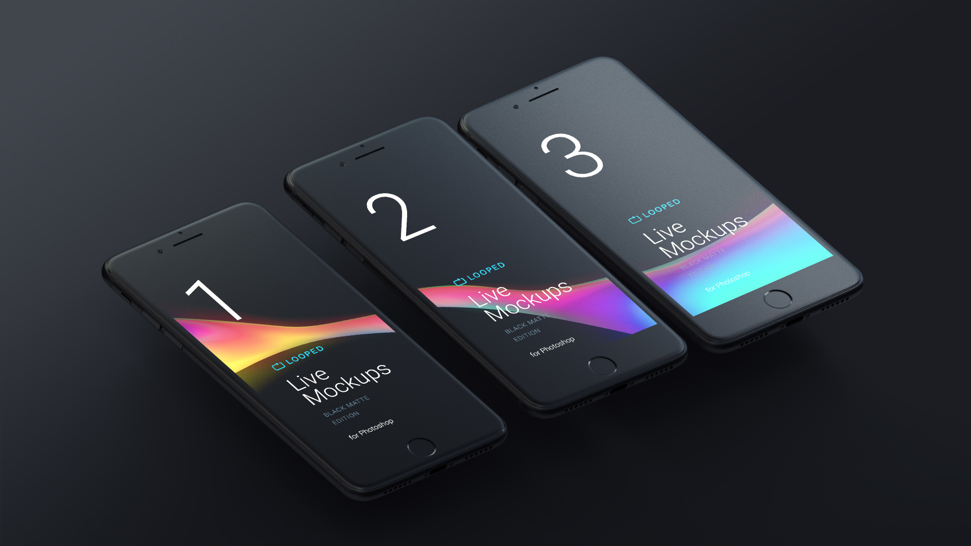 Apple Iphone X Wallpaper From Commercial 8 Black Matte Apple Devices Mockups Freebies For