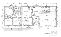 Free Country Ranch House Plans | Country Ranch House Floor ...