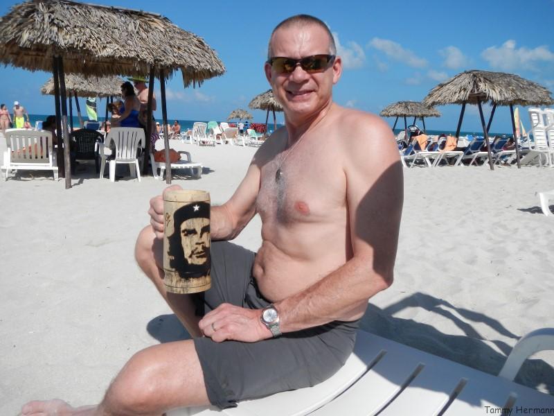 Gordon Beer Minute 2