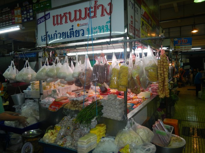 Chat Chai Market 2