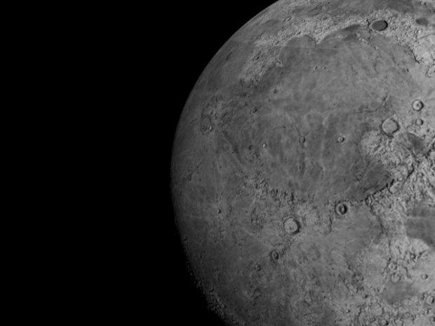moon free 3d model