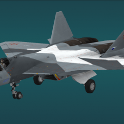 Stool Chair In Chinese Camping With Cooler T-50 Pak-fa Free 3d Model - .obj .blend Free3d