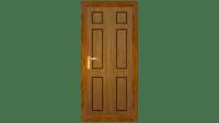 Door Free 3D Models download - Free3D