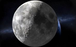 moon free 3d models