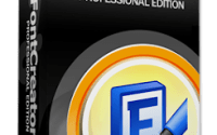 FontCreator Pro 13 Crack from the bottom. · Download and install this application. · Shortly after installation, don't run it yet · Click on