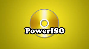 PowerISO Crack 7.9 With Serial Key Full Version Free Download 2021