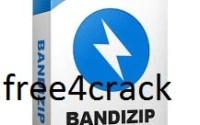 Bandizip Enterprise Crack
