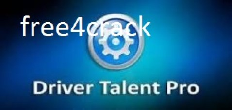 Driver Talent Pro Crack 8.0.1.8 With Activation Key (Latest) 2021