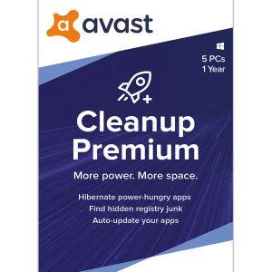 Avast Cleanup Premium Key Crack